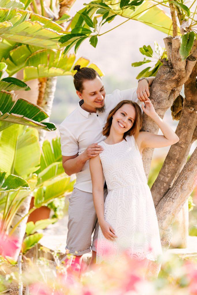 Wedding-photos are suitable for any couple. Las Palmas de Gran C