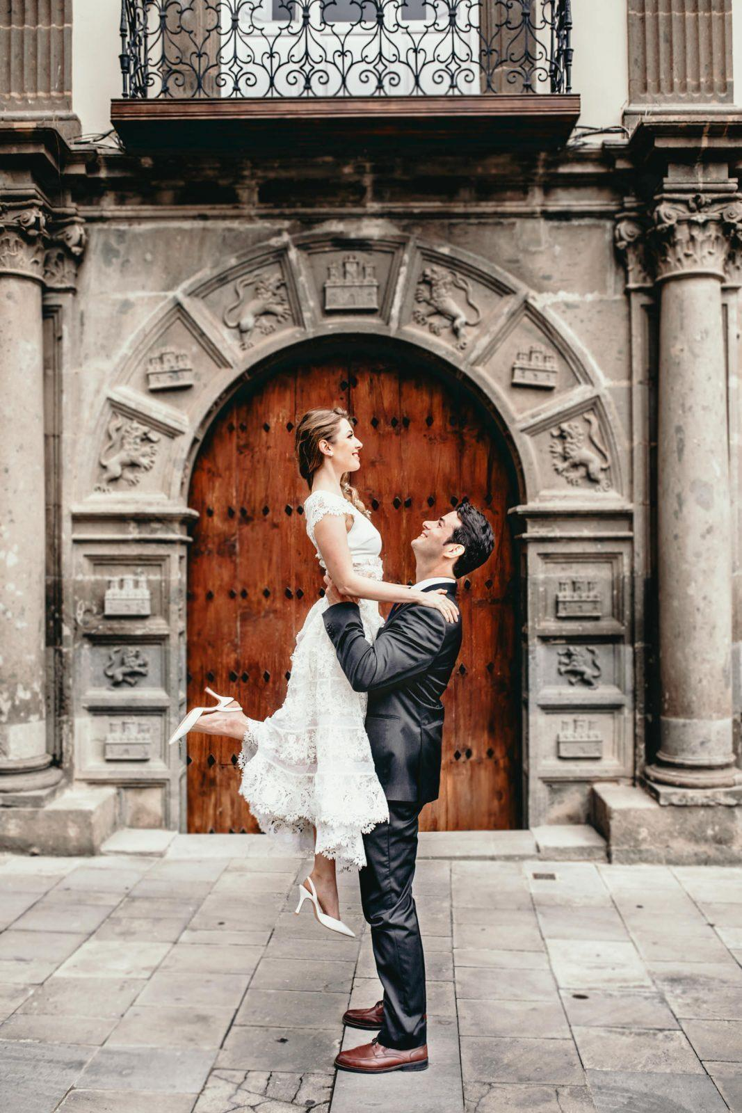 Wedding Photographer Las Palmas