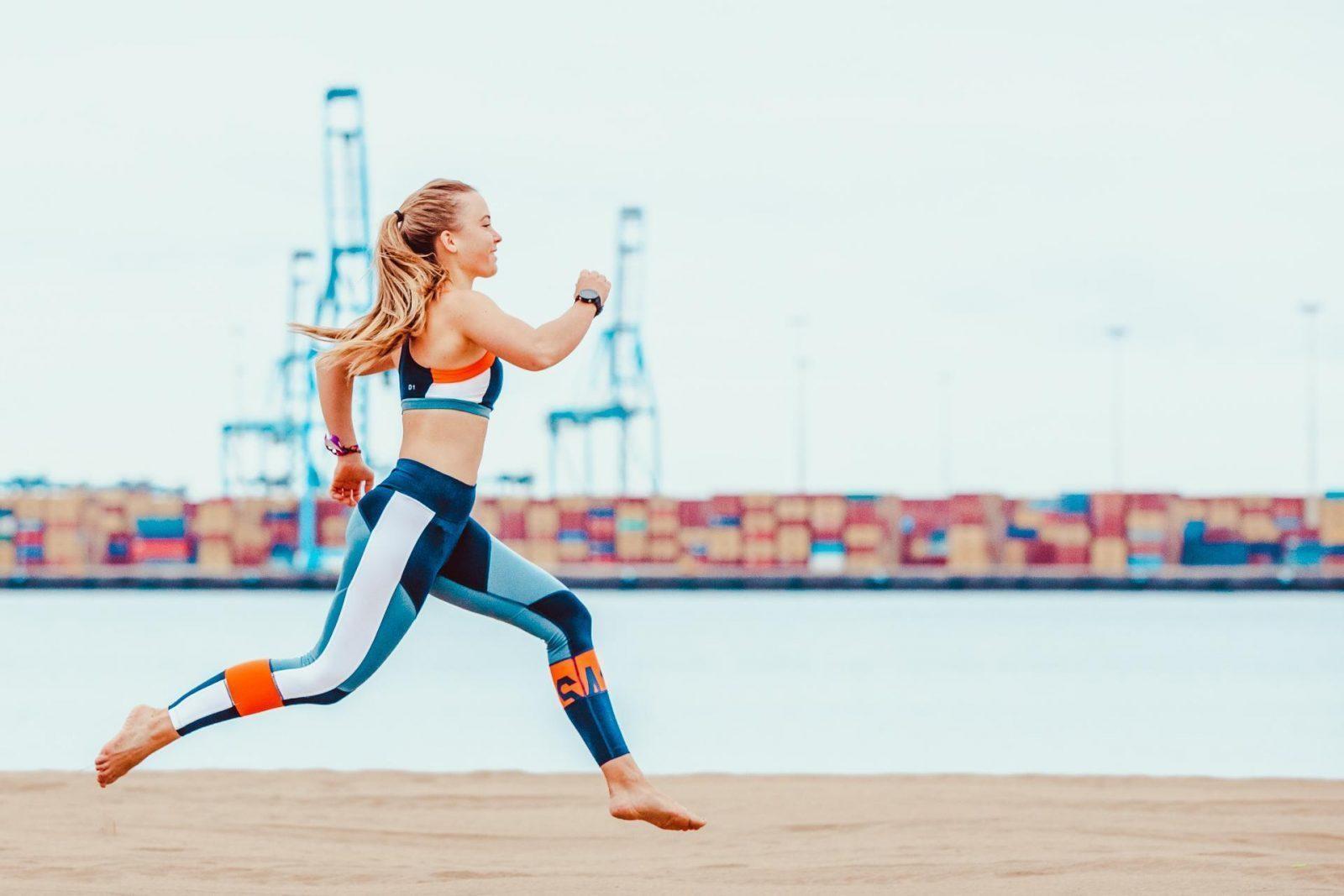 Fitness photo shoot Gran Canaria