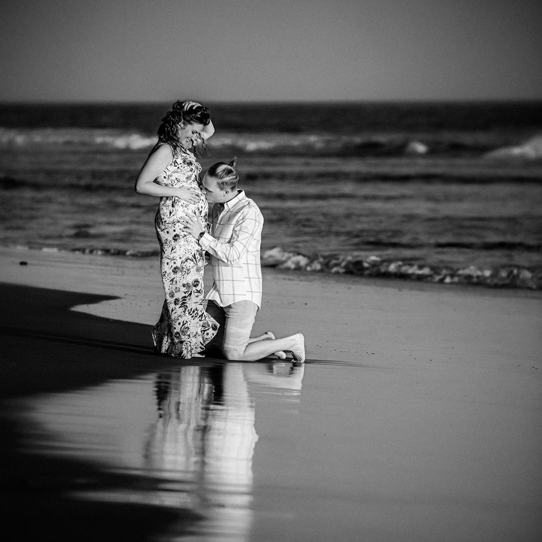 Maternity photographer Maspalomas