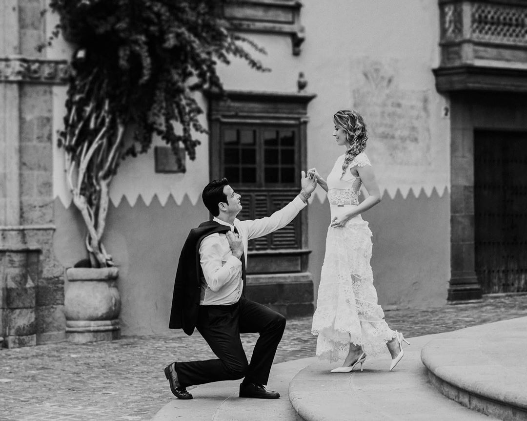 Fotógrafo de bodas Las Palmas de Gran Canaria