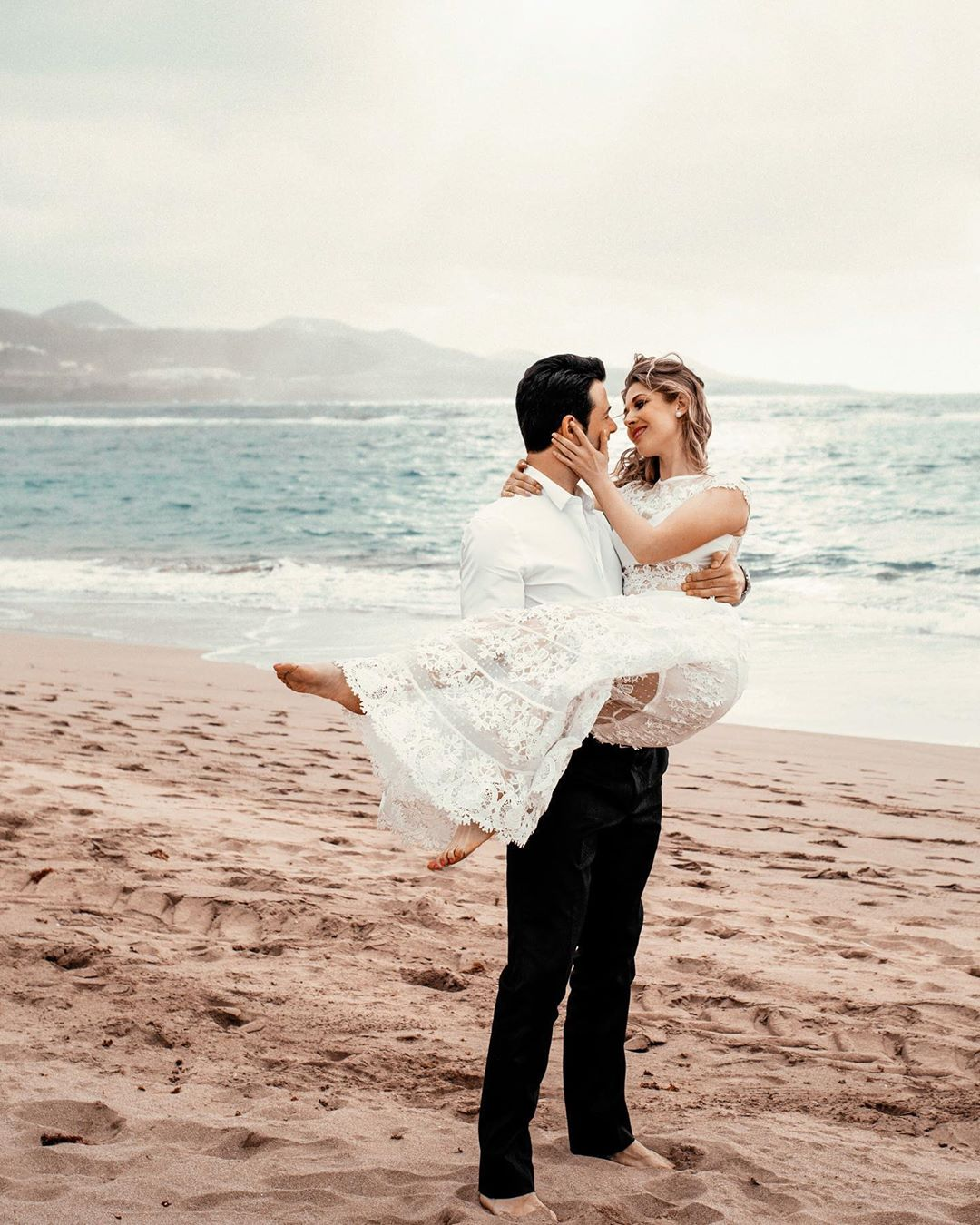 Las Palmas Wedding Photographer