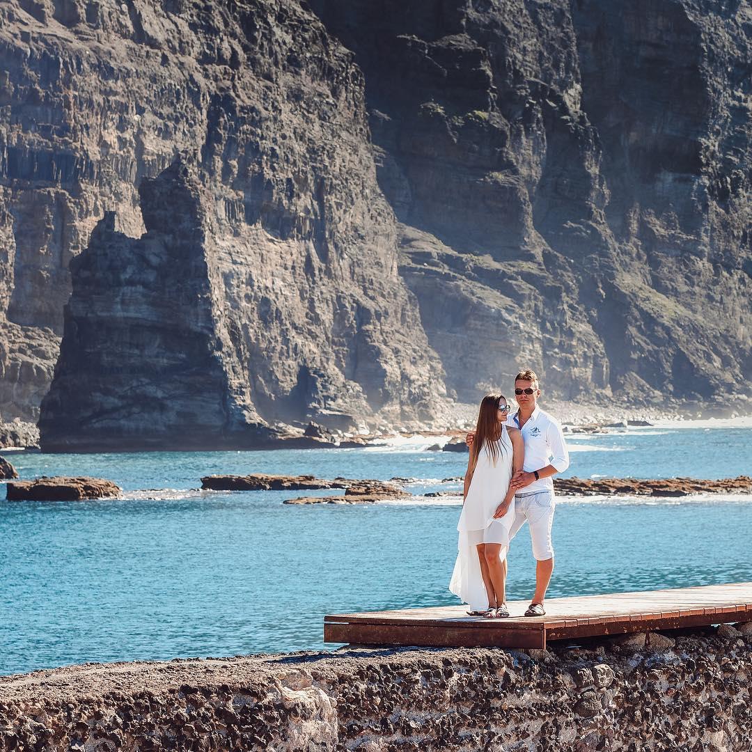 Holiday photographer Gran Canaria