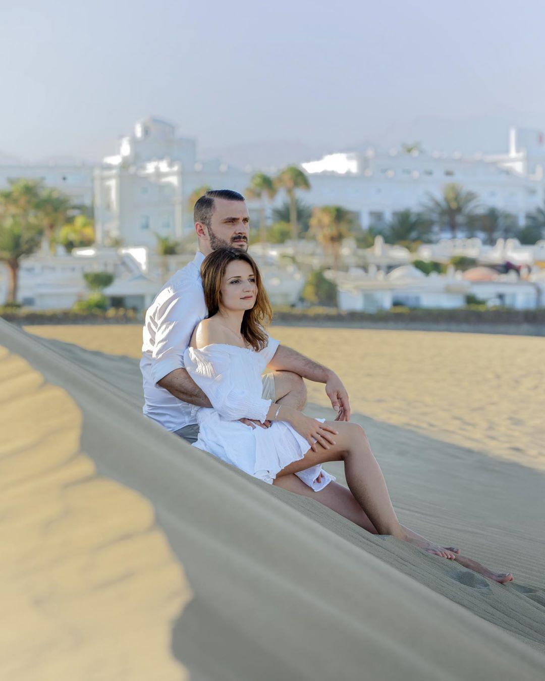 Photographer Gran Canaria couple