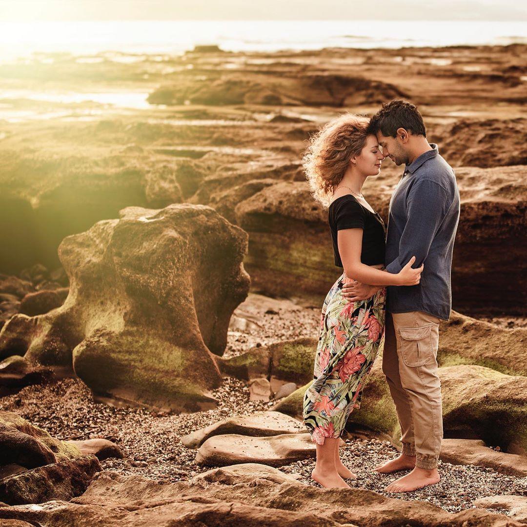 Photographer Gran Canaria Love Story