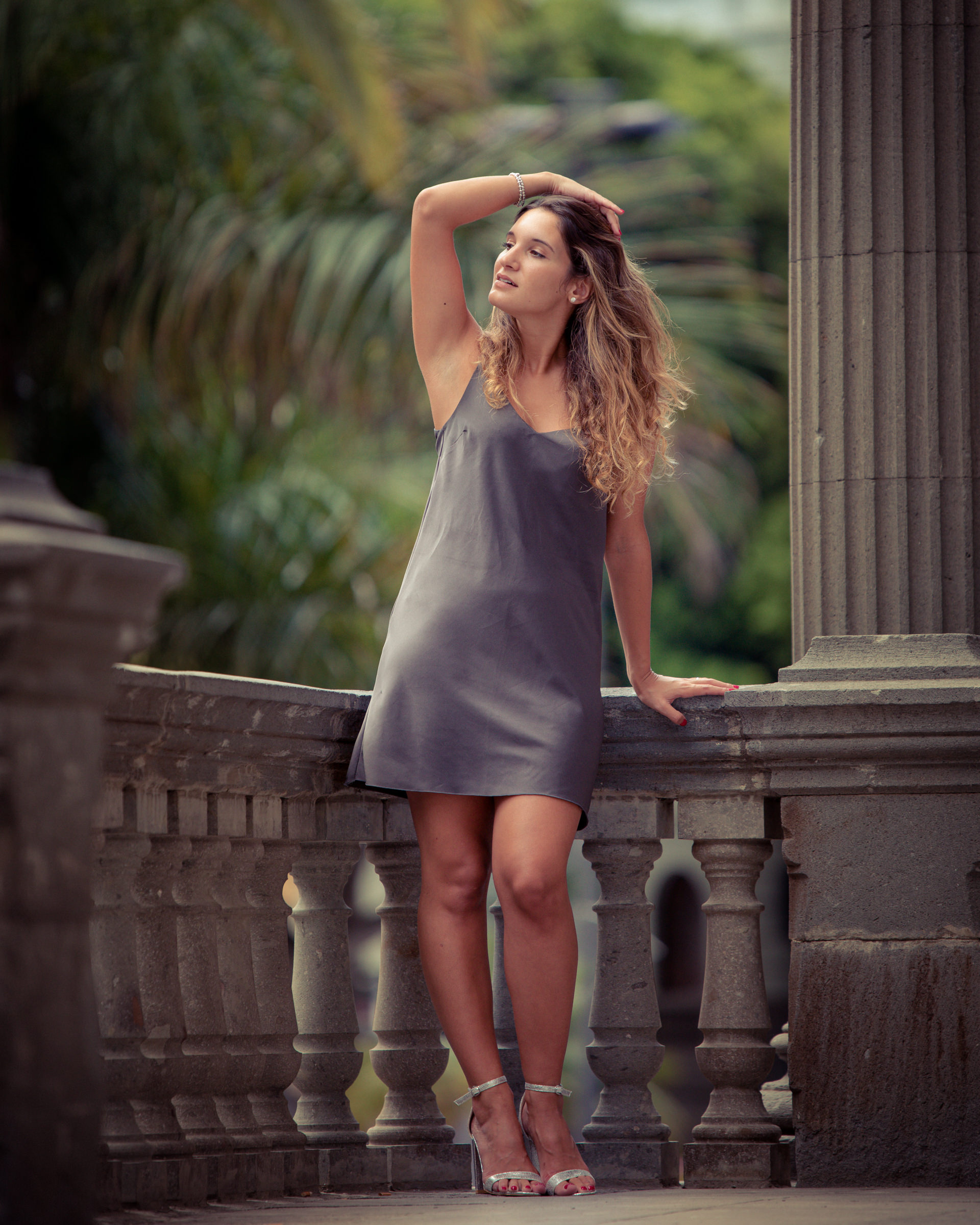 Photoshoot Gran Canaria  Las Palmas retrato